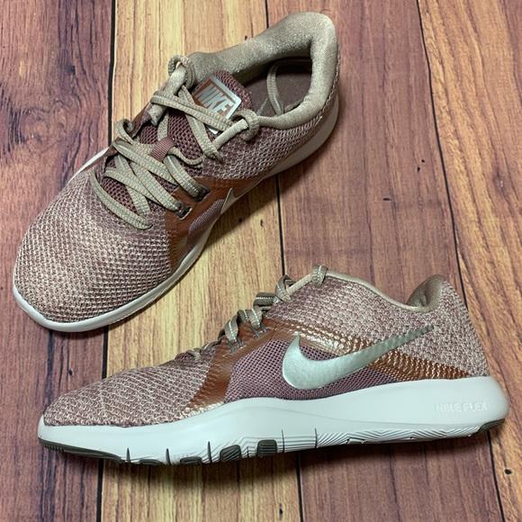 Nike Shoes | Womens Nike Flex Trainer 8